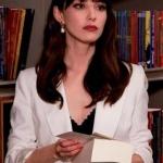 Dolunay 21. bölümde Nazlının giydiği beyaz ceketin markası R.Cut İstanbul