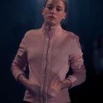 Fi Çi 3. bölüm Duru kıyafetleri Duru pembe sweatshirt nereden