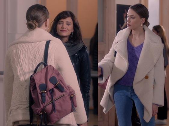 Fi Kıyafetleri 2. Sezon 6. Bölüm
