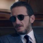 Fi Kıyafetleri 2. Sezon 6. Bölüm Sadık Murat Kolhan güneş gözlüğü Turkuaz Optikten