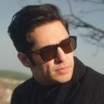 Ufak Tefek Cinayetler Mert Fırat'ın Canlandırdığı Serhan karakterinin taktığı güneş gözlükleri Turkuaz Optik