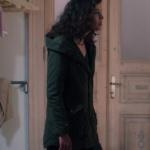 Fi 2. sezon 8. bölümde Özge'nin giydiği haki mont nereden?