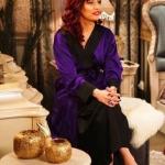 Jet Sosyete dizisi ilk bölümde Gizem'in giydiği terlikler Pello Shoes marka