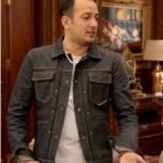 Jet Sosyete son bölümde Ozan ın giydiği kot ceket hangi marka